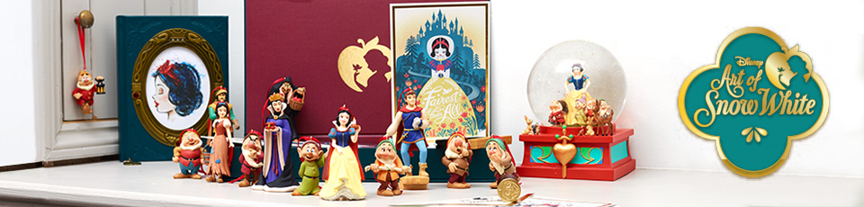 Art of Snow White