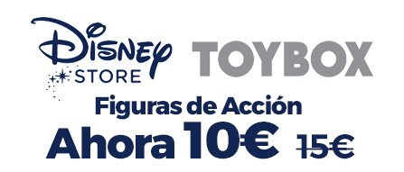 Toy Box Action Figures Promo