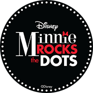 Minnie Rock the Dots