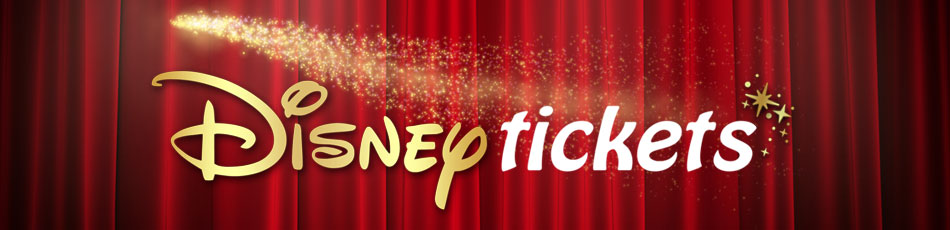 See the upcoming Disney events and shows and buy tickets