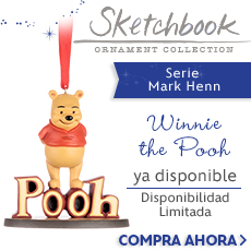 Winnie the Pooh ya disponible (disponibilidad limitada)