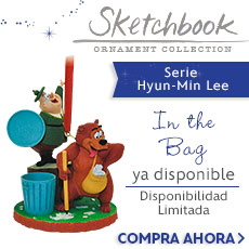 Serie Hyun-Min Lee In the Bag ya disponible Disponibilidad Limitada